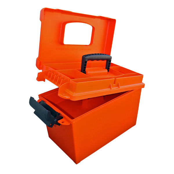 MTM-Sportsmens-Plus-Utility-Dry-Box-Orange-1