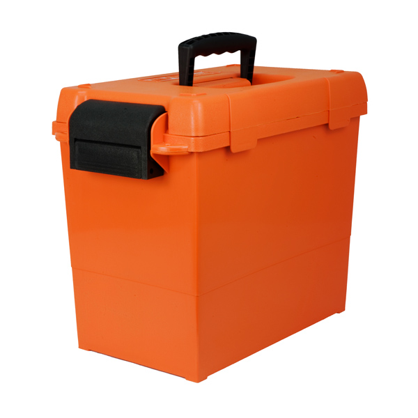 MTM-Sportsmens-Plus-Utility-Dry-Box-Tall-Orange-1