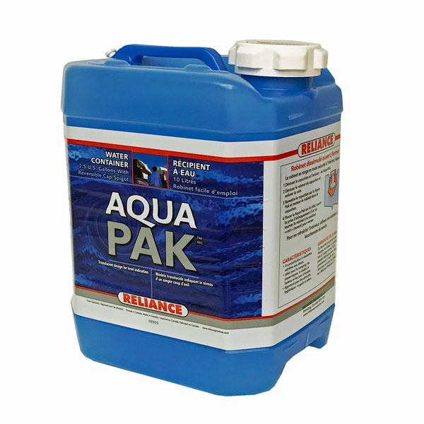 Reliance-2.5-Gallons-Aqua-Pak™-Water-Container-2