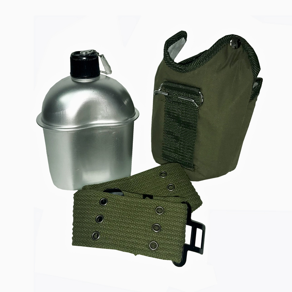 Texsport-Aluminum-Canteen-Belt-Kit2