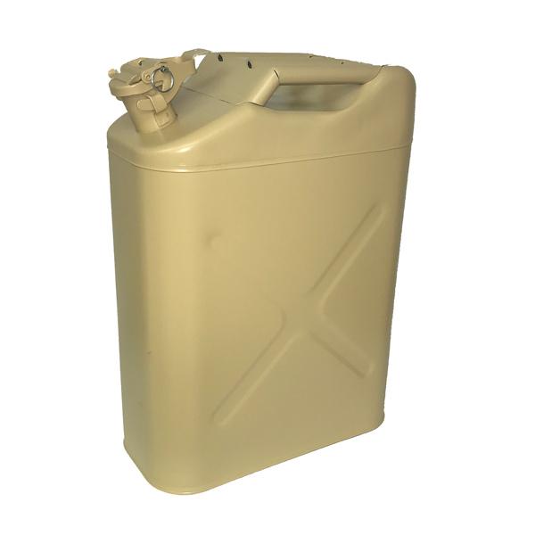 Heavy-Duty-20L-new-metal-Gas-Can-Tan