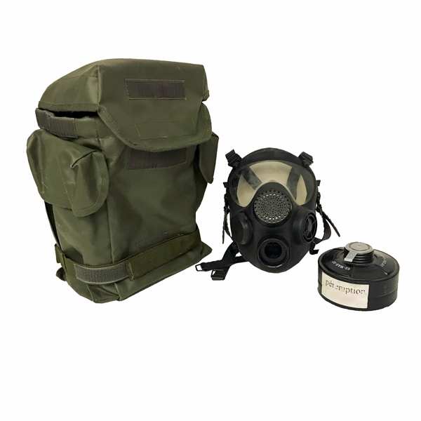 Surplus-French-Gas-Mask-with-Filter1