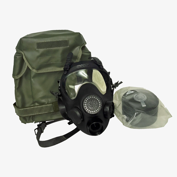 Polish-Surplus-MP-5-Gas-Mask-with-Bag-3