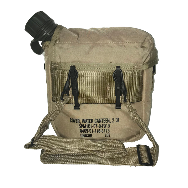 US-GI-2qt-Collap-Canteen-Set-with-Cover-and-Belt-2