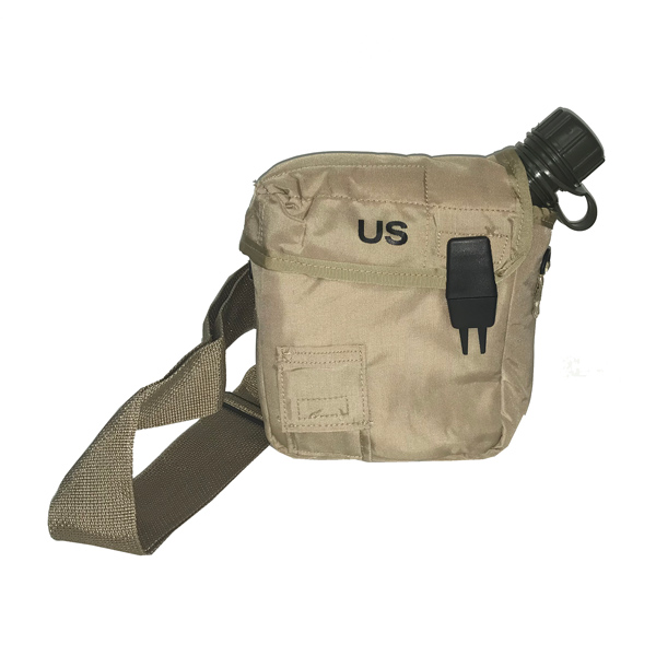 US-GI-2qt-Collap-Canteen-Set-with-Cover-and-Belt