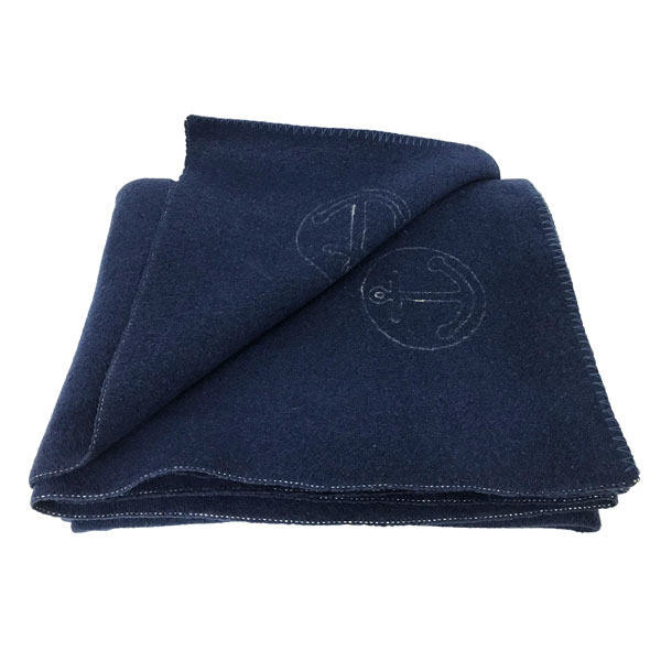 Italian-Surplus-Wool-Blue-Blanket1
