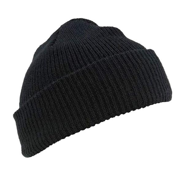Rothco-GI-Black-Wool-Watch-Cap-3