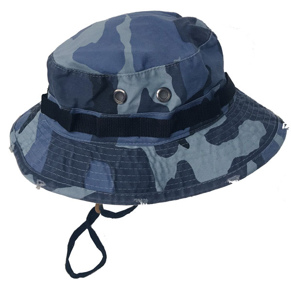 Dorfam-Boonie-Hat-BH152-Sky-1