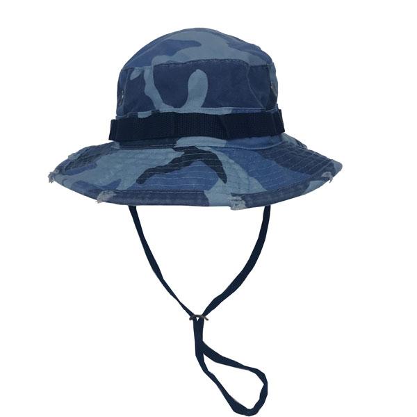 Dorfam-Boonie-Hat-BH152-Sky