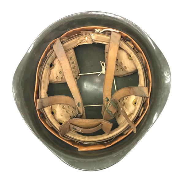 Hungarian-Surplus-OD-Helmet-1