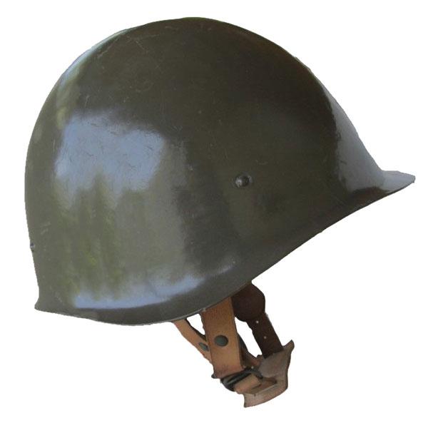 Hungarian-Surplus-OD-Helmet