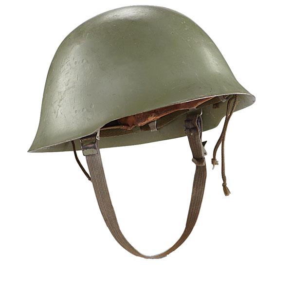 Serbian-Surplus-OD-Paratrooper-Helmet