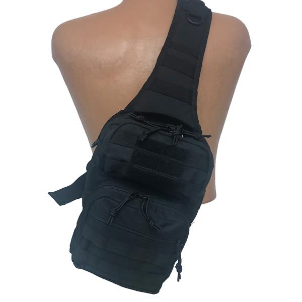 WFS-Tactical-Sling-Pack-Black