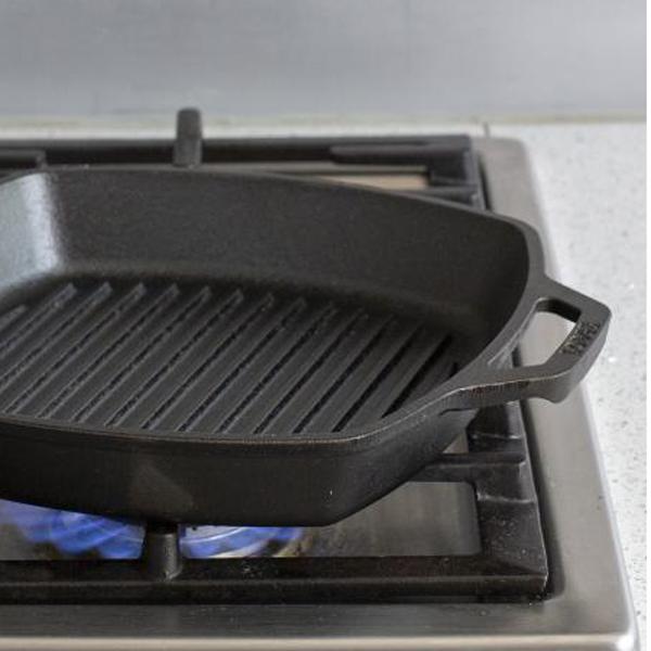 Lodge-Cast-Iron-Grill-Pan-L8SGP3