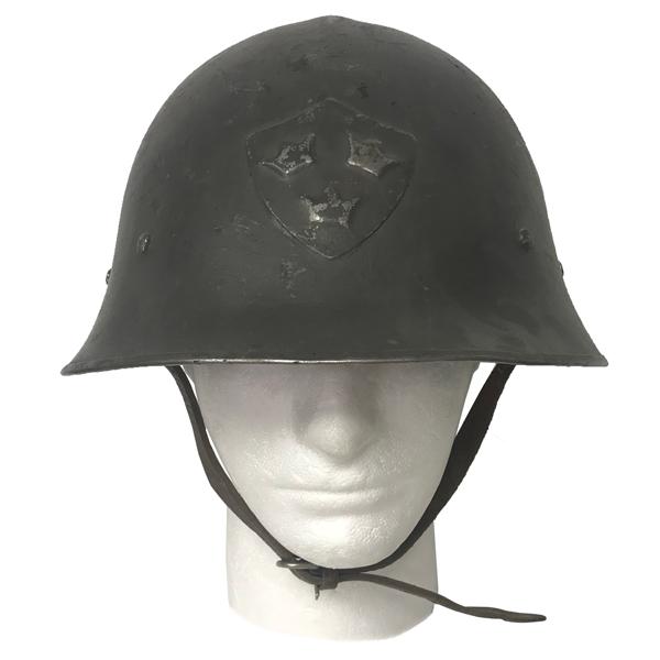 Swedish-Surplus-WWII-Helmet2