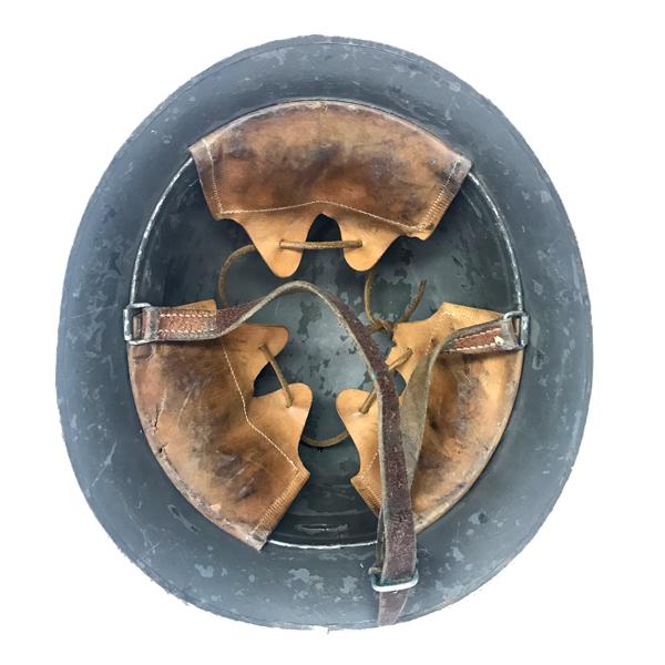Swedish-Surplus-WWII-Helmet4